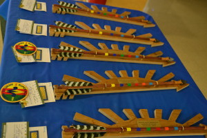 Arrow of Light Awards