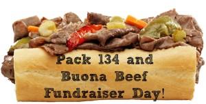Pack 134 buona beef
